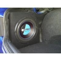 Pontiac GTO Driver side